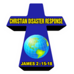Christian Disaster Response Logo